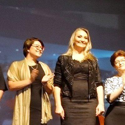 O evento realizado em parceria entre Scajho e a CDL/Joaçaba