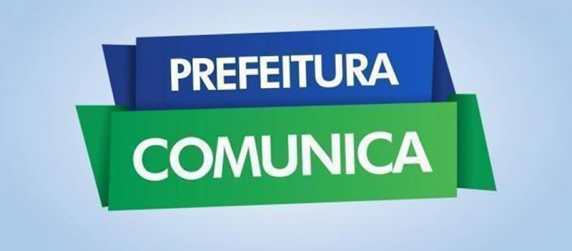 Os contribuintes que desejam emitir os boletos de IPTU e Alvará de Licença pela internet podem acessar a página da prefeitura