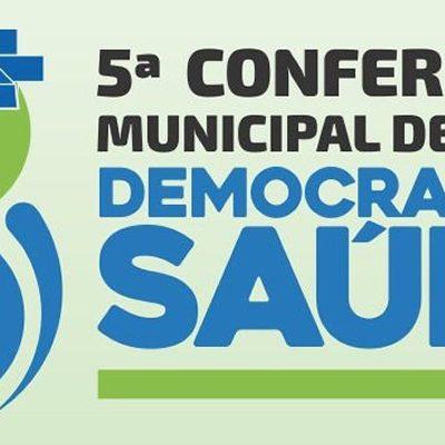 A Conferência Municipal de Saúde acontece a cada quatro anos e reúne segmentos representativos da sociedade/Foto: Assessoria de Imprensa