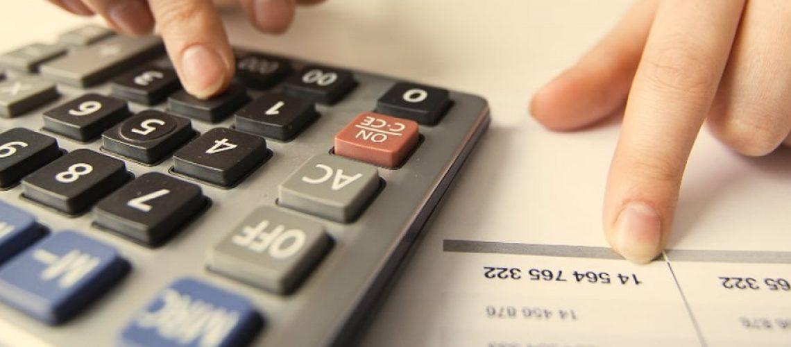Aproximadamente 17% das declarações de Imposto de Renda da Pessoa Física já foram recebidas/Foto: Divulgação Internet
