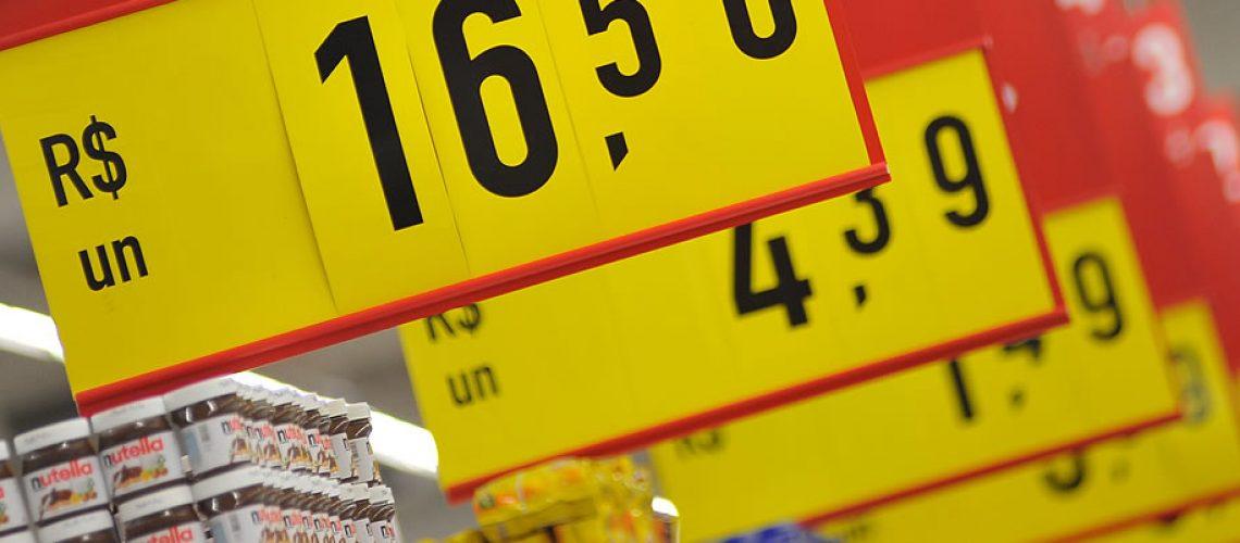 A economia vem mostrando dificuldades para ganhar fôlego/Foto: Divulgação Internet