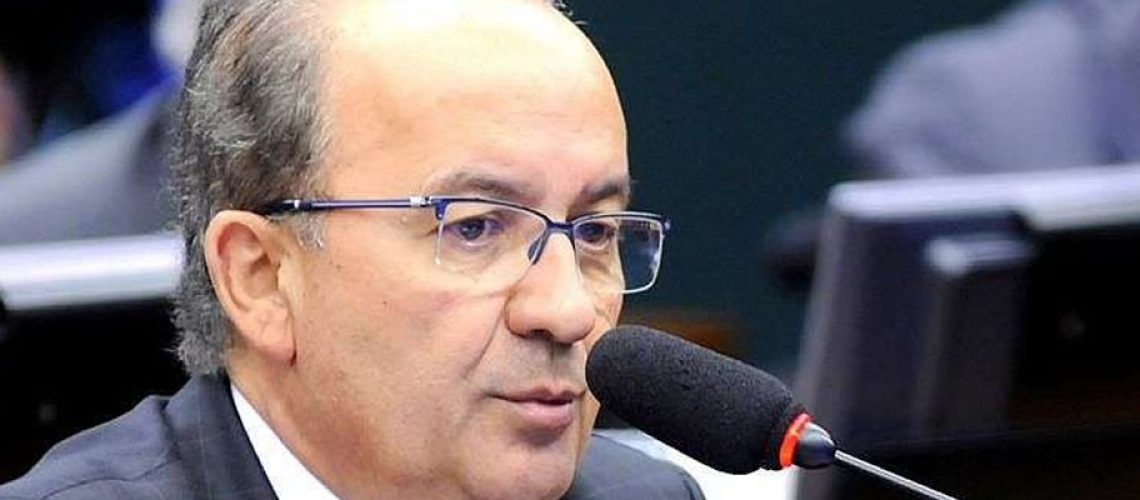 O senador catarinense destacou a ampliação do limite de faturamento para os pequenos negócios/Foto: Divulgação Internet
