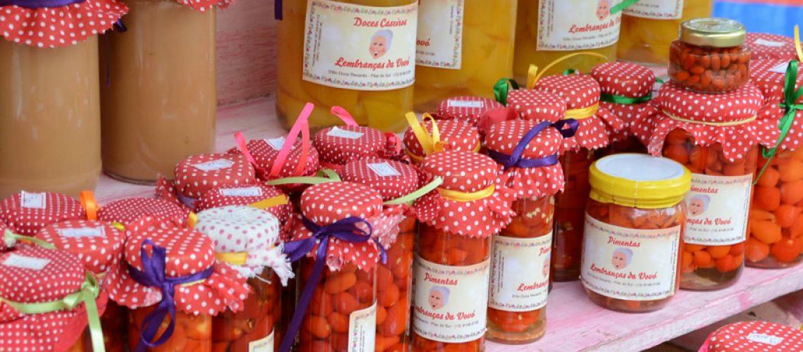 Um produto agroalimentar artesanal costuma ser produzido em quantidades limitadas/Foto: Divulgação Internet