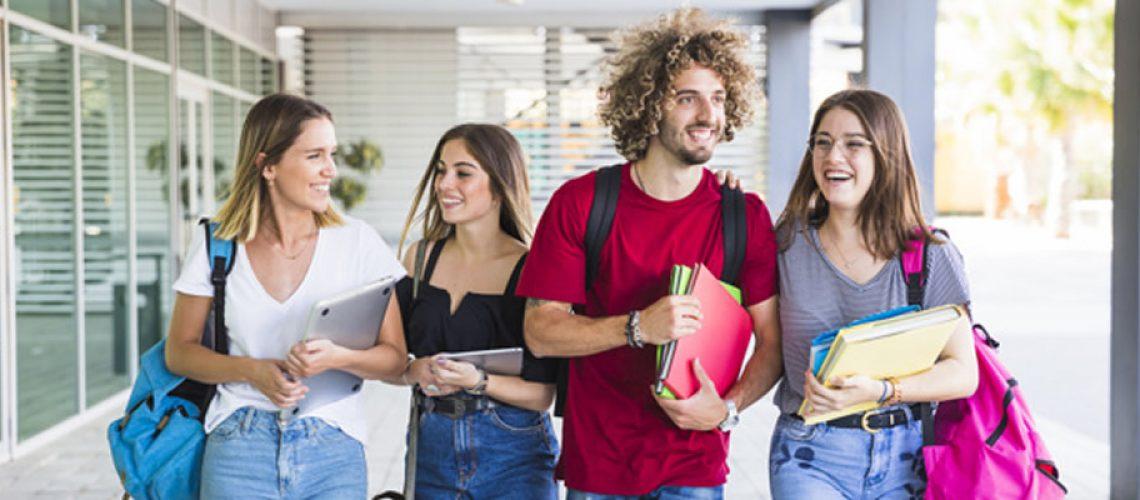 Estudantes da Unoesc oriundos de 14 municípios de SC podem ser beneficiados com as bolsas /Foto: Divulgação Internet