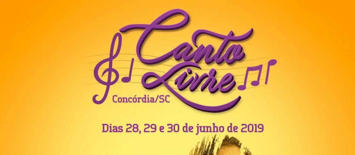 Será gravado um CD com as 20 canções selecionadas da categoria Adulto Canções Inéditas/Foto: Divulgação Internet