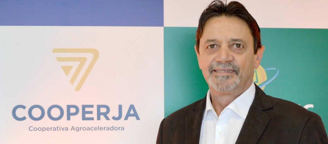 Luiz Vicente Suzin