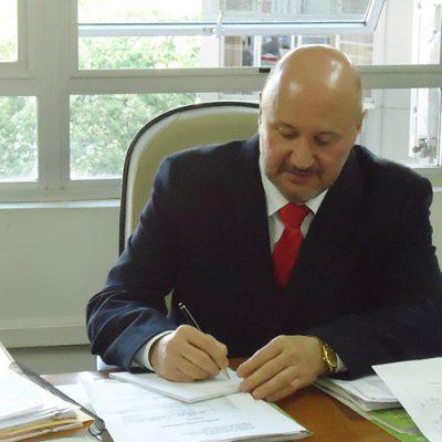 Adelcio Machado dos Santos