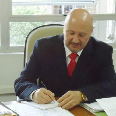 Adélcio Machado dos Santos
