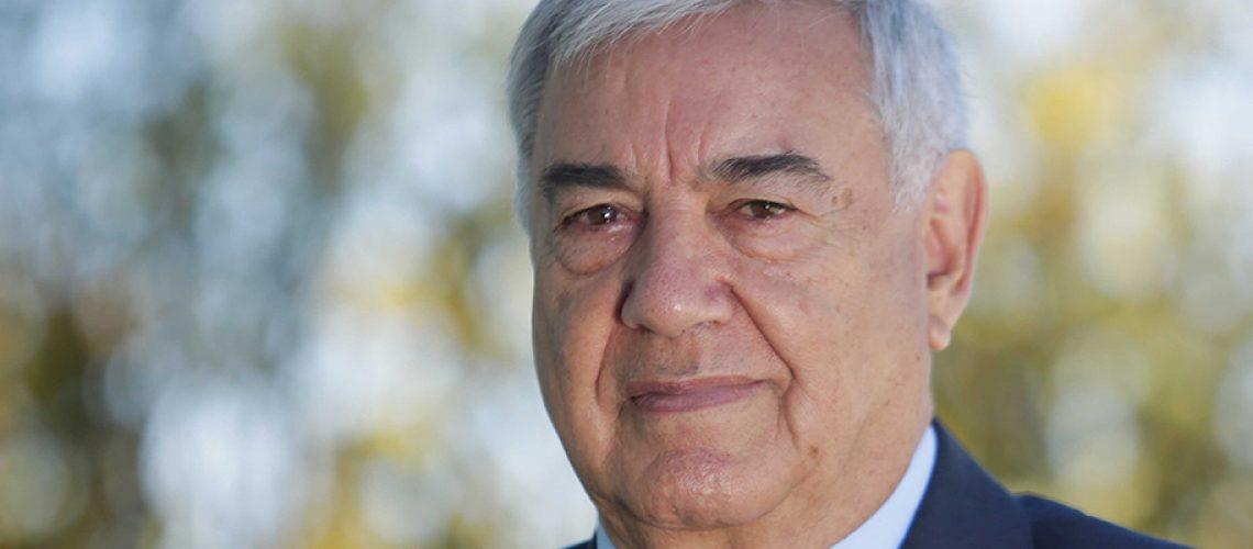 José Zeferino Pedrozo  - Presidente do Sistema Faesc/Senar-SC/Foto: Assessoria de Imprensa