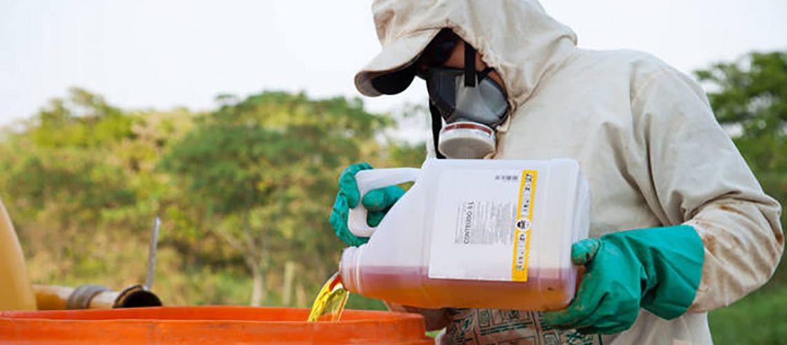 A FAESC e a Confederação da Agricultura e Pecuária do Brasil (CNA) discordam do posicionamento da Anvisa sobre o herbicida