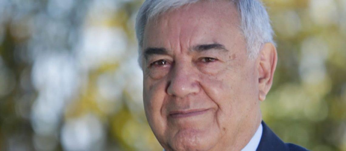 José Zeferino Pedrozo - Presidente FAESC e Senar/Foto: Assessoria de Imprensa