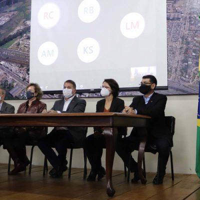 O encontro aconteceu durante a 44ª Expointer, em Esteio/RS/Foto: Paulo Santhias/SAR