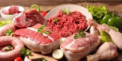 Com alta de 4,83%, as carnes puxaram o Índice Nacional de Preços ao Consumidor Amplo 15 (IPCA-15) para 0,94% em outubro, maior resultado para o mês desde 1995/Foto: Internet