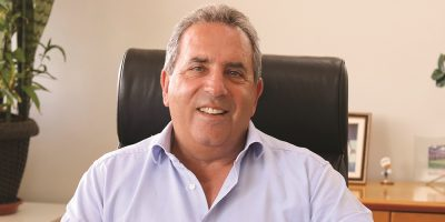 João Carlos Di Domenico, presidente da Cooperativa Agropecuária Camponovense (Coocam) será um dos painelistas