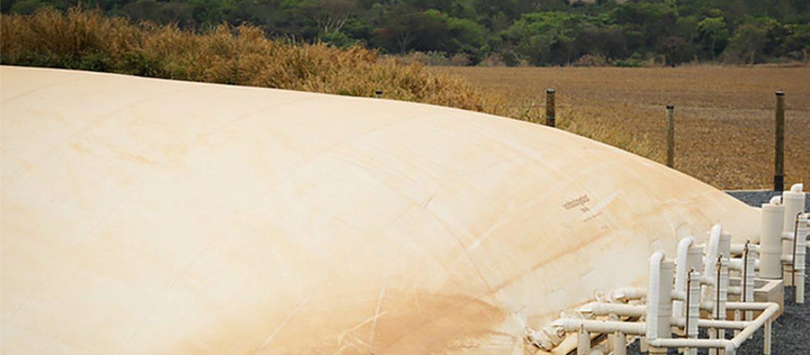 O marco regulatório vai garantir que o produtor rural possa investir e ter o retorno do capital com segurança legal e jurídica