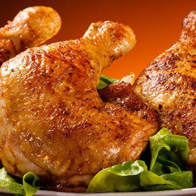 Em 2021, a produção brasileira de carne de frango poderá alcançar até 14,5 milhões de toneladas/Foto: Internet