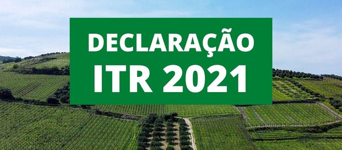 O contribuinte deve elaborar a declaração no computador, por meio do Programa Gerador da Declaração do ITR/Foto: Internet