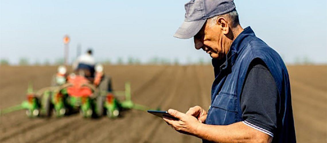 Projeto de lei que garante investimentos de R$ 50 milhões na conectividade no meio rural foi aprovado nesta semana/Foto: Internet