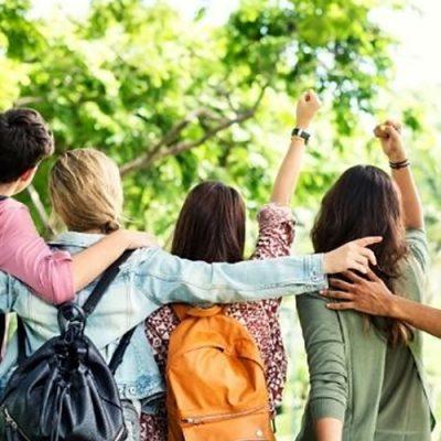 É vital restituir ao jovem a esperança, o otimismo e a crença no Brasil/Foto: Internet