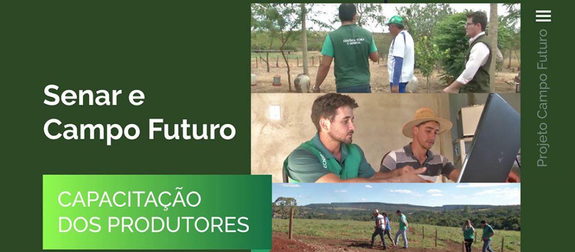 Os encontros serão online, via aplicativo Zoom, e conduzidas pelos técnicos do Sistema FAESC/SENAR-SC, Confederação da Agricultura e Pecuária do Brasil (CNA) e Centro de Estudos Avançados em Economia Aplicada (CEPEA)/Foto: Internet