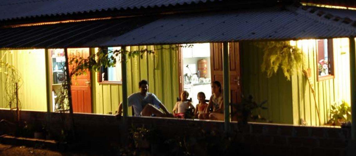 Os produtores rurais catarinenses têm muitas queixas em relação ao suprimento de energia elétrica/Foto: Divulgação Internet