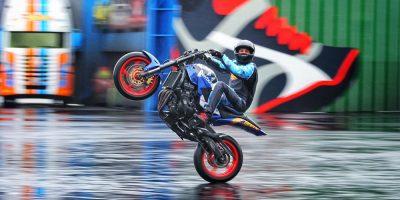 Diego C. Mafra vai participar do Czech Stunt Day