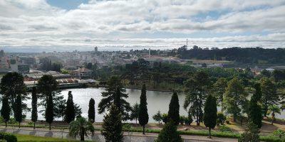 Fraiburgo está entre as três cidades mais seguras de Santa Catarina/Foto: Bom Dia SC