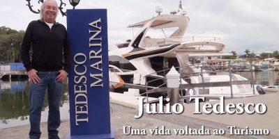 Julio Tedesco morre aos 73 anos