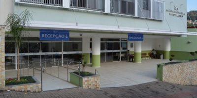 A instituição de saúde de Joaçaba historicamente recebe atenção especial do senador