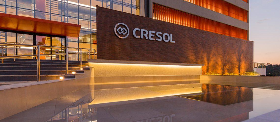 Com 25 anos de história, a Cresol é hoje uma cooperativa sólida/Foto: Assessoria Cresol