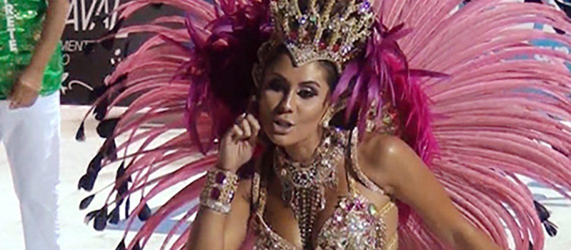 A LIESJHO repassa este valor as 4 escolas de samba/Foto: Bom Dia SC