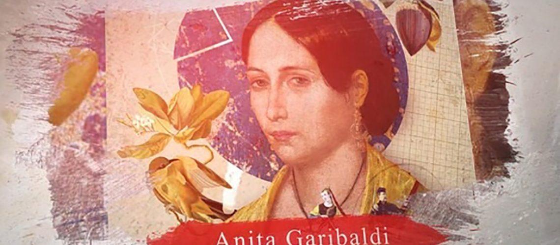 O vídeo busca estabelecer uma relação entre a história de Anita Garibaldi e o Poder Judiciário
