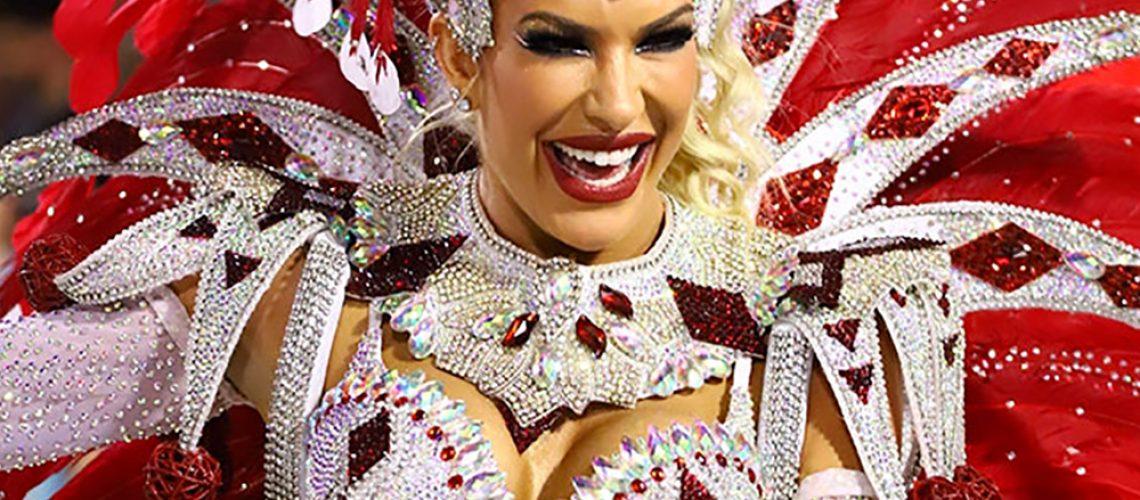 Viradouro foi grande campeã do Carnaval 2020 do Rio de Janeiro/Foto: Internet