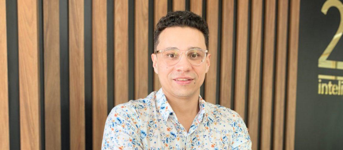 Diego Silva - Mentor de Negócios e Palestrante