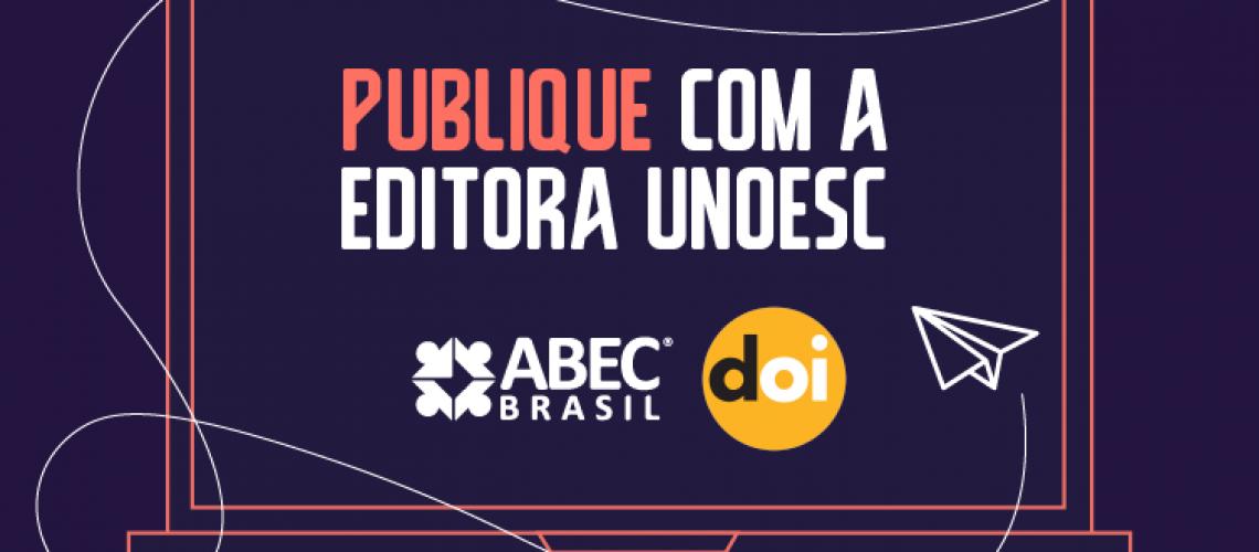 Os interessados devem entrar em contato com a Editora Unoesc pelo e-mail editora@unoesc.edu.br ou telefone 49 3551-2065