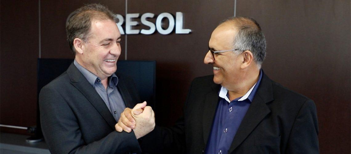 A Cresol, terceira força do cooperativismo, encerra o ano de 2020 comemorando o melhor ano do Sistema