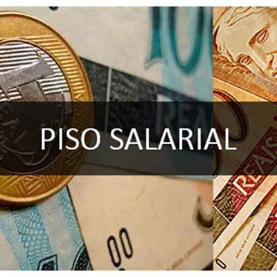 As federações empresariais, as centrais sindicais e federações de trabalhadores de Santa Catarina chegaram a um consenso para atualizar o mínimo regional para 2021/Foto: Internet