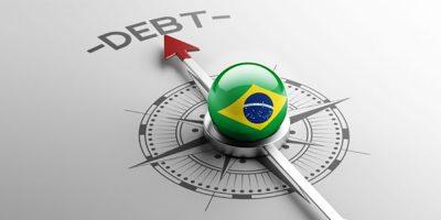 A melhoria das condições de mercado e a necessidade de recompor o caixa deverão fazer o estoque da Dívida Pública Federal (DPF) fechar 2020 acima da meta de R$ 4,9 trilhões/Foto: Shutterstock