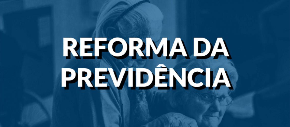 (ACIOC) é uma das mais de 100 entidades a assinar um documento pedindo Reforma da Previdência em Santa Catarina/Foto: Internet