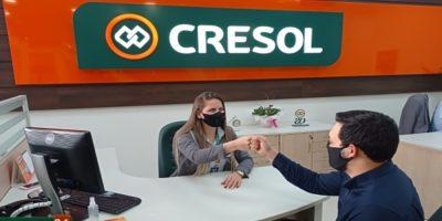 Cooperativas de crédito contribuem para a saúde financeira de seus sócios