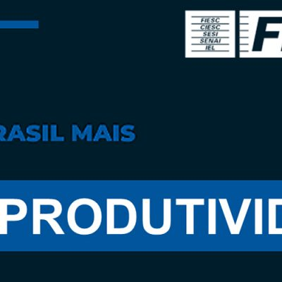 O objetivo é aumentar a produtividade e competitividade de micro e pequenas empresas catarinenses