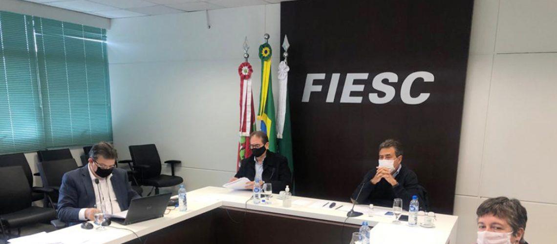 Levantamento foi realizado por FIESC, Fecomércio-SC e Sebrae/SC/Foto: FIESC