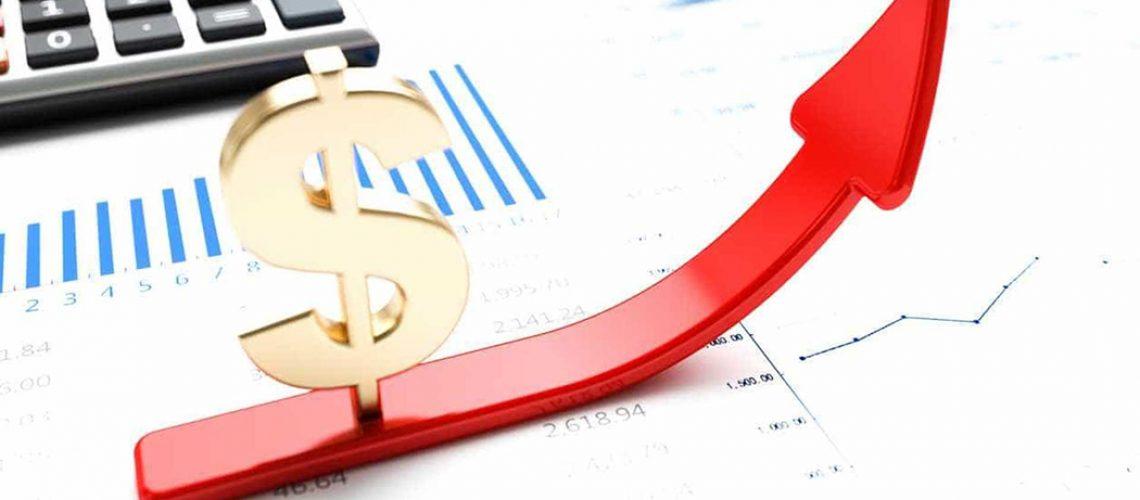 A previsão do mercado financeiro para a queda da economia brasileira este ano foi ajustada/Foto: Internet