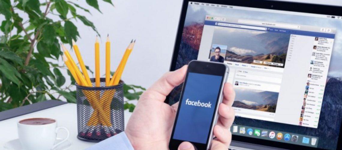 """O """"Impulsione com Facebook e Sebrae: conectando pequenos negócios"""" será 100% online e gratuito/Foto: Internet"""