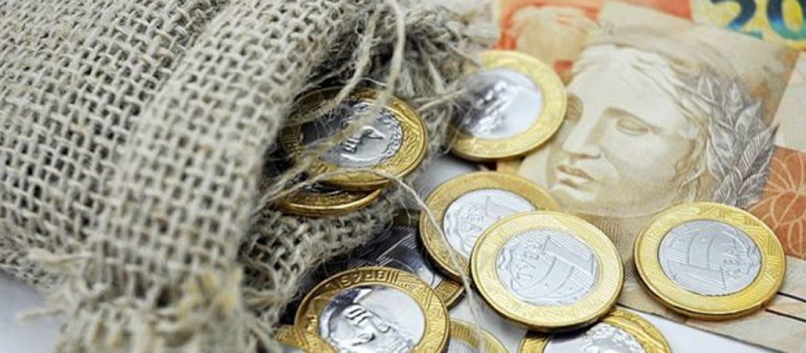 O IGP-M acumula taxas de inflação de 4