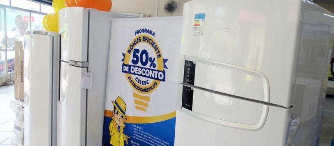 A importância desse projeto é conscientizar o consumidor sobre a importância de economizar energia/Foto: Divulgação Internet