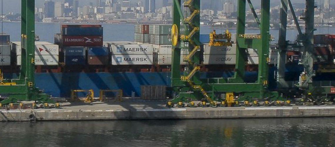 A China é o principal destino das exportações brasileiras
