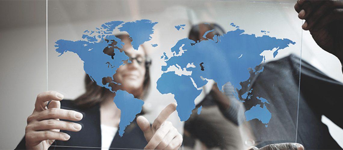 A participação de micro e pequenos negócios catarinenses em operações internacionais vêm crescendo/Foto: Divulgação Internet
