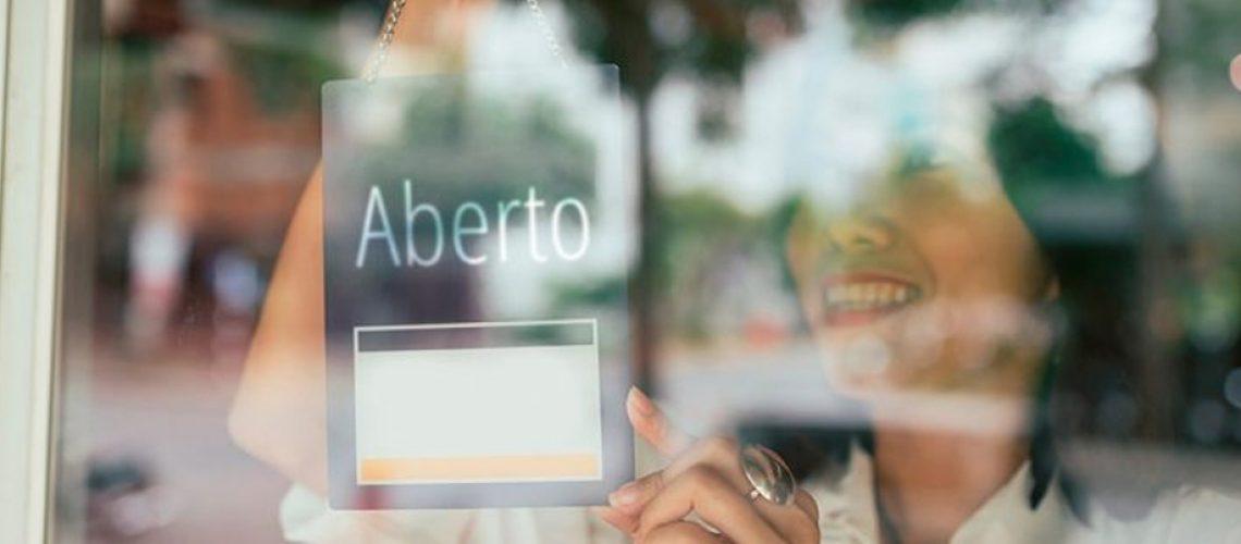 Foram registradas 257.697 aberturas de empresas/Foto: Divulgação Internet