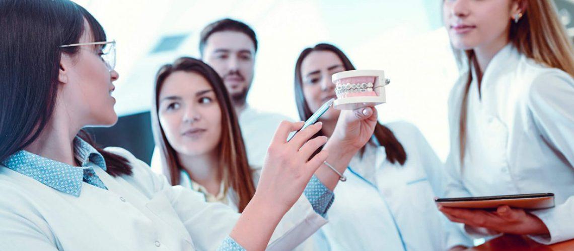 A portaria nº491/2019 garante a criação de 40 vagas no curso de odontologia/Foto: Internet
